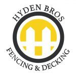 Cardiff fencing contractors and decking Logo