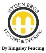 Fencing Cardiff | Garden fencing contractors Cardiff Logo
